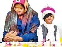 حکم قصاص برای عامل اسیدپاشی روی همسر و فرزند