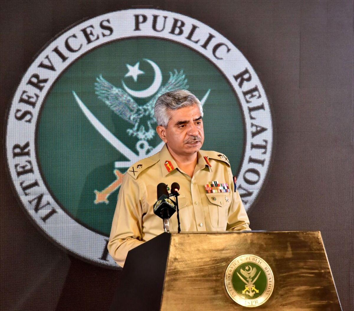 ارتش پاکستان: ۵۸درصد مرزهای مشترک با ایران حصارکشی شد