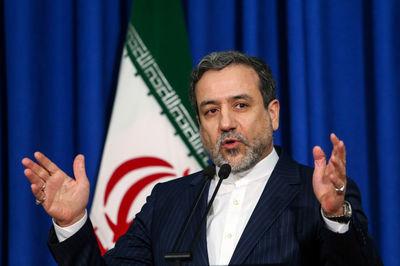 پایان مذاکرات سه ساعته عراقچی و ریابکوف