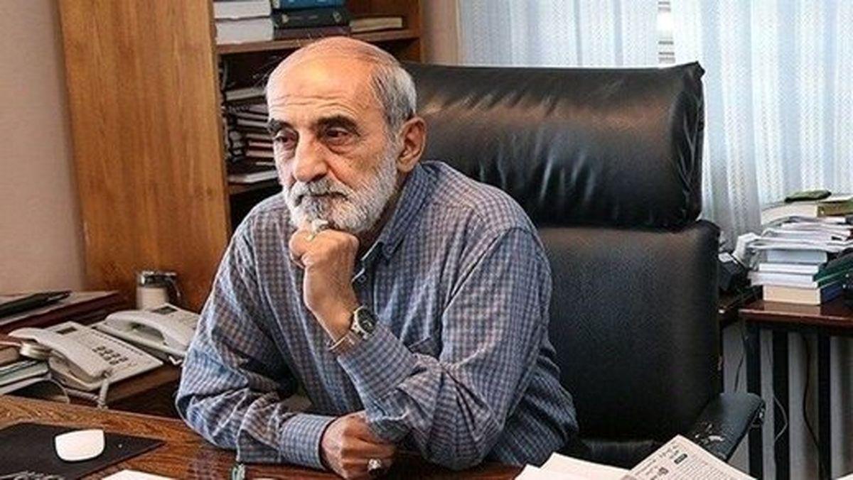 حمایت روزنامه کیهان از کاندیداتوری رییسی برای انتخابات۱۴۰۰