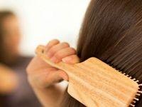 ۳ روش طبیعی برای سلامت و تقویت مو