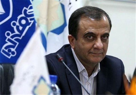 """پرونده """"مدیرعامل معزول ایران خودرو"""" به دادگاه ارسال شد"""