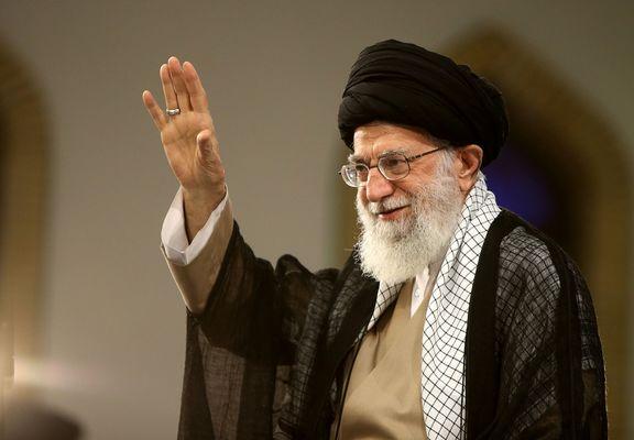 سخنان رهبر انقلاب به مناسبت روز بزرگداشت حافظ +فیلم
