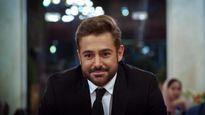 ادای احترام محمدرضا گلزار به شهدای غواص +فیلم