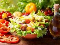 رژیم غذایی مدیترانه ای و پیشگیری از بیش فعالی