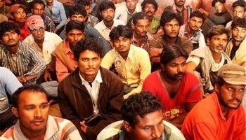 ایران ۱۵ماهیگیر هندی را آزاد میکند