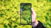 بیحاشیهترین گوشی هوشمند دنیا! +عکس
