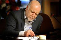 نامه هشدارآمیز زنگنه خطاب به رییس اوپک/ سهمیه تولید نفت ایران را واگذار نمیکنیم