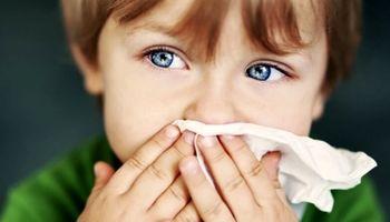 سرماخوردگی کودکان را چگونه درمان کنیم؟
