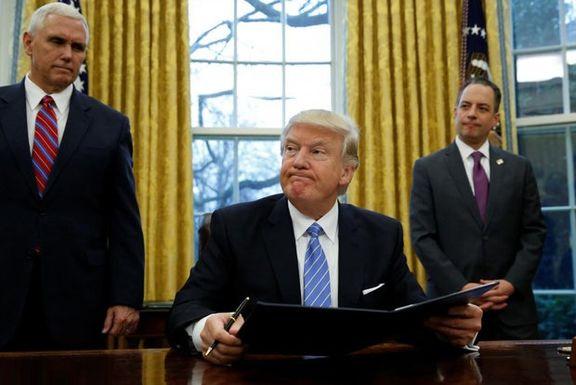 ملک سلمان و ترامپ به توافق رسیدند