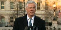آمریکا نگران وتوی قطعنامه ضدایرانی است