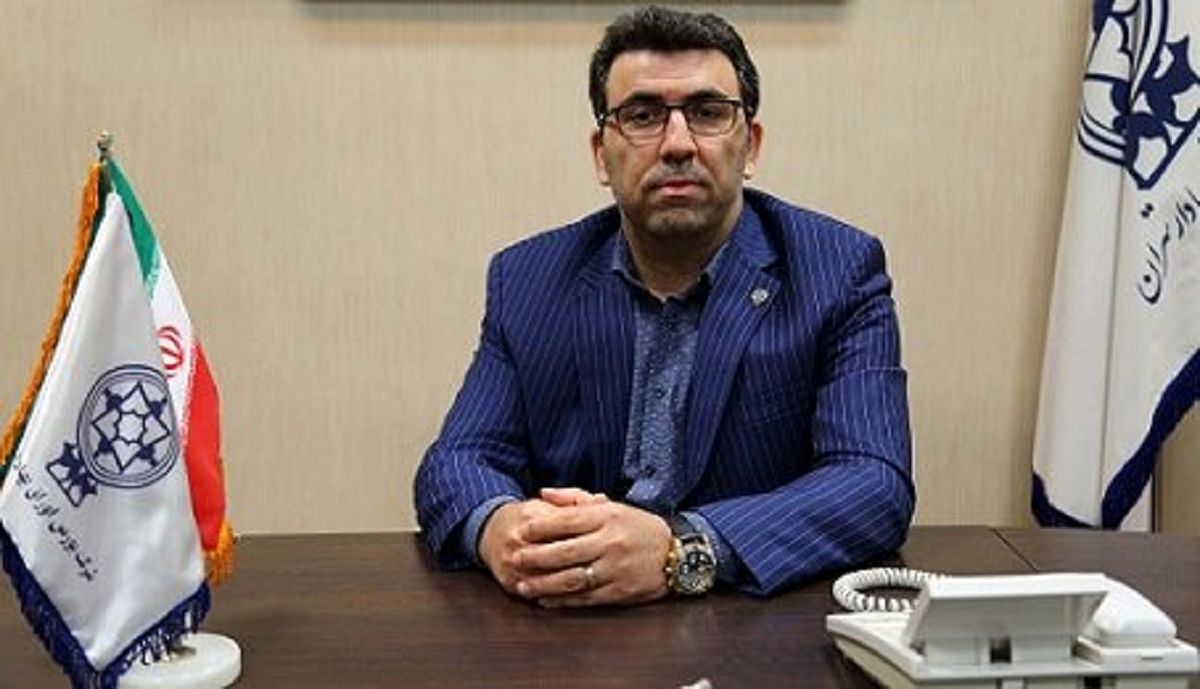 ۲۸ ردیف و لایه نظارتی در بورس تهران تعبیه شده است