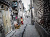چند میلیون تهرانی در بافت فرسوده ساکن هستند؟