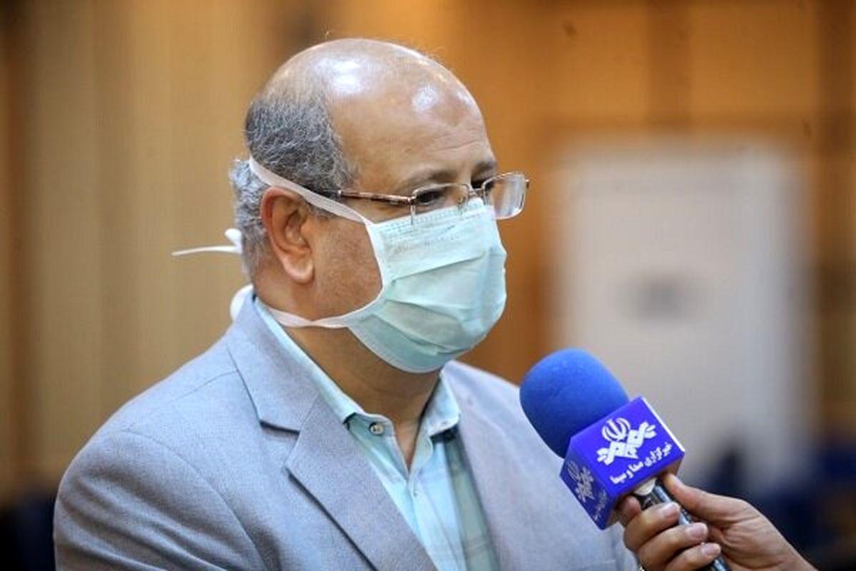 شتاب فرآیند ترخیص بیماران کرونایی در تهران