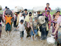 در میانمار چه میگذرد؟