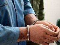 تیراندازی پلیس در بزرگراه آزادگان برای دستگیری سارقان