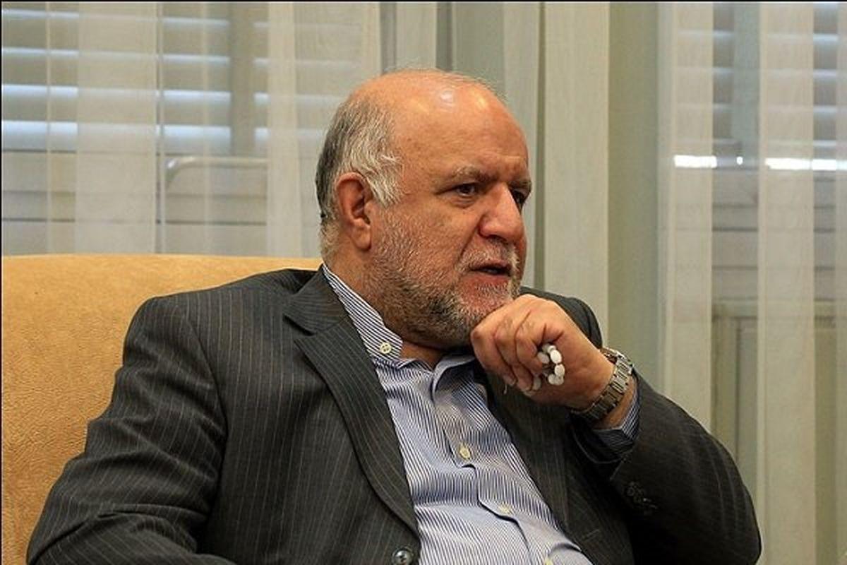 زنگنه: بررسی دلایل خروج قطر از اوپک ضروری است
