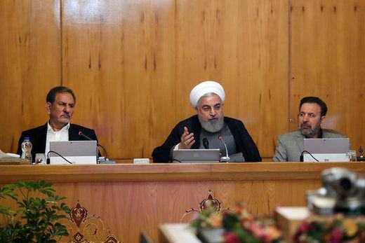 روحانی: اقدام ایران در کاهش تعهدات، برای حفظ برجام است/ اینستکسِ توخالی، به هیچ دردی نمیخورد