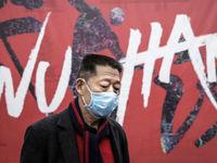 حمل و نقل عمومی در ووهان چین متوقف شد