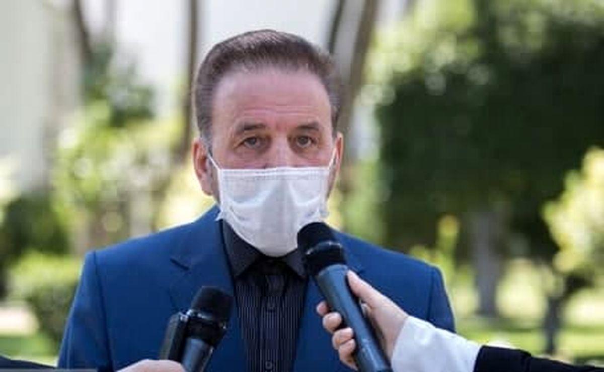 خط تولید واکسن روسی در ایران ایجاد میشود