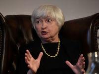 رییس بانک مرکزی آمریکا نسبت به بحران مالی هشدار داد