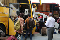 صنعت حمل و نقل در خدمت مسافران نوروزی