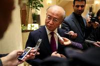 آمانو: تعهدات هستهای ایران در حال اجرا است