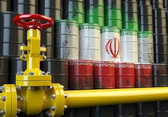 پیش بینی دولت ترامپ درباره کاهش فروش نفت ایران