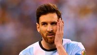 آیا مسی به تیم ملی کشورش برمیگردد؟