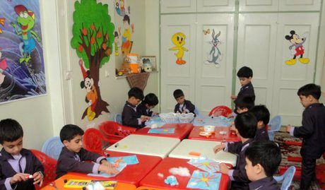 آموزش معماری و تحلیل ماکت برای کودکان 5 ساله!
