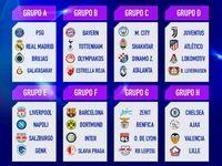 ارزانترین و گرانترین تیمهای لیگ قهرمانان اروپا را بشناسید