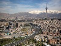 تهران جدید به ۱۱ منطقه تقسیم میشود