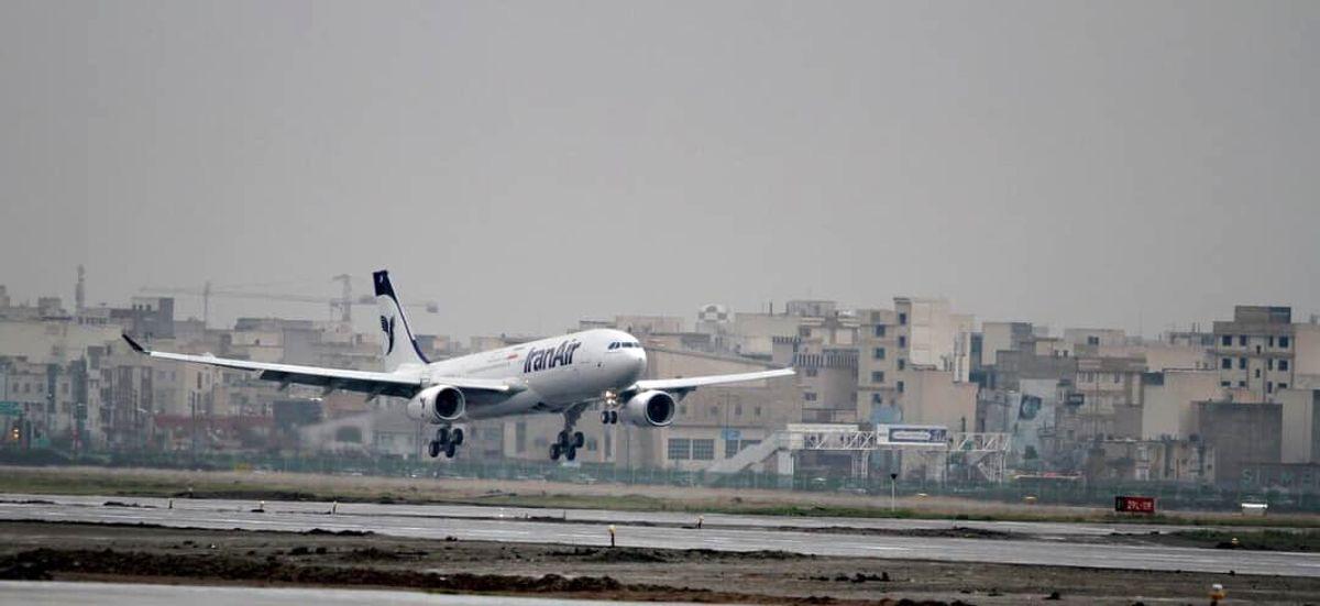 اجباری شدن ماسک در فرودگاهها و هواپیما