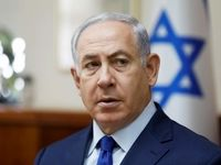 نتانیاهو: عمده مذاکراتم در لندن درباره ایران بود