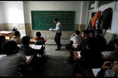 تعیین تکلیف وضعیت استخدامی معلمان حقالتدریس