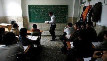 همسانسازی حقوق، همچنان مطالبه معلمان