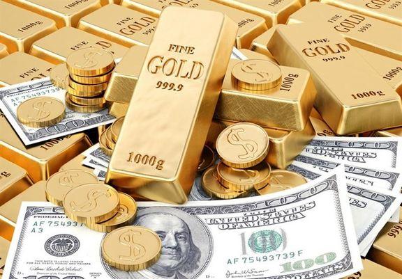 ذخایر طلا و ارز روسیه طی یک هفته ۱.۳ میلیارد دلار افزایش یافت