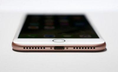 اختلاف فاحش قیمت آیفون ۷ در سایت اپل و بازار تهران