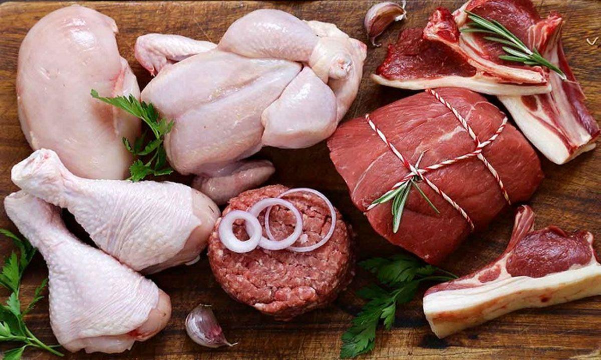 تولید ۱۱۷هزار دستگاه خودرو در دوماهه امسال/ قیمت گوشت در اردیبهشت نسبت به ماه مشابه سال قبل کاهش یافت