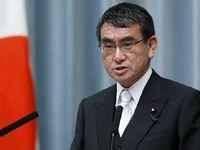 وزیر خارجه ژاپن: توکیو برای کاهش تنش میان آمریکا و ایران تلاش میکند