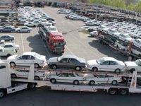 گزارش میدانی از بازار خودرو +قیمت