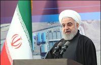 بهرهبرداری از فاز دوم تصفیه خانه هفتم صنعت آب و برق تهران +عکس