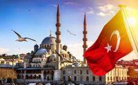 ترکیه اولین شریک تجاری سوریه شد
