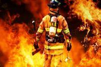 موقیعت تماسگیرندگان با آتشنشانی مشخص میشود