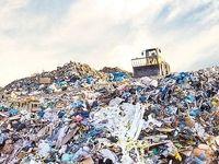 خوشنشینی زبالهها در شهرهای شمالی/ شهرداریها دست از دپوی زباله نزدیک رودخانه و دریا بردارند