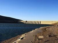 ذخایر آب سدهای کشور به ۳۵میلیارد مترمکعب رسید