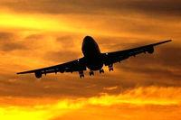 تعلیق همه پروازهای ایران و انگلیس برای دو هفته