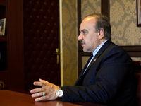 سلطانیفر: بحث تعلیق کشتی مطرح نیست