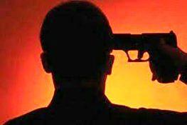 خودکشی قاتل فراری در درگیری با پلیس