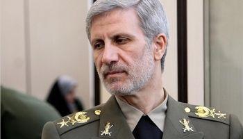 ایران جنگنده سنگین میسازد